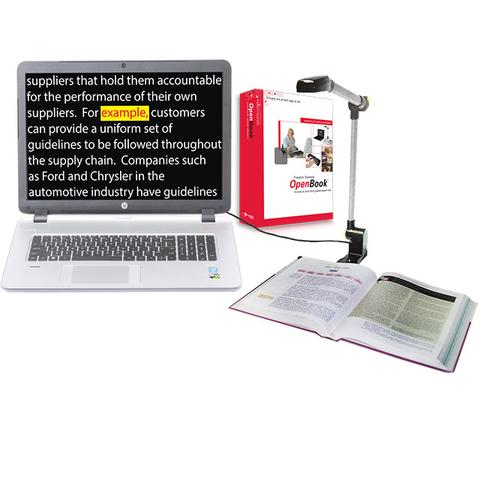 OpenBook PEARL