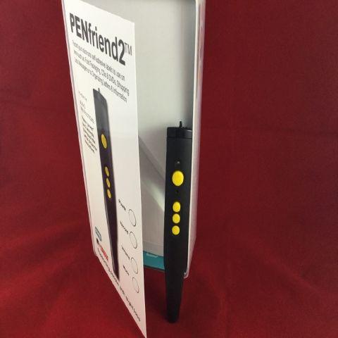 PenFriend Audio Labeler 2