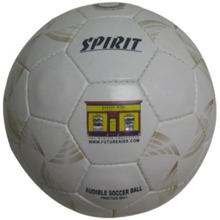 Rattle Soccer Ball