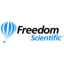 Лого на Freedom Scientific