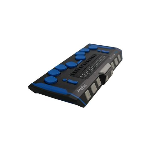 Брайлов дисплей Focus 14 Blue 5-о поколение