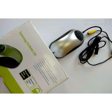 Електронен увеличител мишка