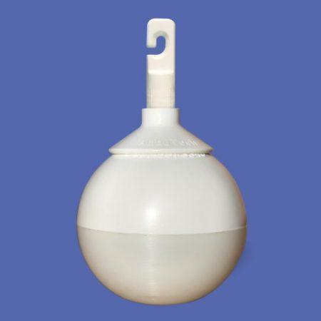 Накрайник въртяща се топка с повишена устойчивост Ambutech
